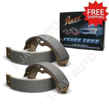 Brake Shoe Set - BS1018